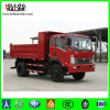 caminhão de descarregador leve leve do caminhão de Tipper 4X2 do dever de 10t Sinotruk