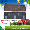 지붕 장에 의하여 직류 전기를 통하는 강철판 돌 입히는 금속 도와 건축재료 보장 50 년
