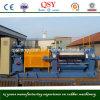 Qingdao 중국 고무 2 롤 열려있는 섞는 선반 기계 Xk-400/450/560
