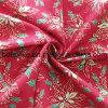 Algodon Navideno 100% Reativos, Christmas Printed 100%Cotton Fabric para Pakage e Gift