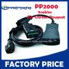 Le meilleur outil de diagnostique PP2000 de Quality Lexia3 pour Citroen& Peugeot