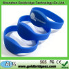 Alta calidad Silicon RFID Wristband para Events