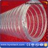 Fournisseur de tuyau renforcé de fil d'acier de PVC