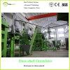 Heißer Verkaufs-Plastikextruder (TSQ2147X) Dura-Zerreißen