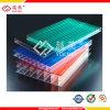 Le GV a prouvé Dix ans de garantie de polycarbonate du PC Sheet/PC de feuille en plastique de lucarne (YM-PC-08)