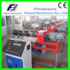 25mm Single Screw Lab Extruder con CE