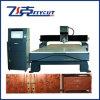 Tupias de madeira Máquina Router CNC para trabalhar madeira