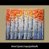 Толщиное Oil Modern Landscape Art Painting на Canvas (KLLA1-0064)