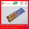 Imanes promocionales del refrigerador o de la hojalata de Polyresin 3D / del refrigerador