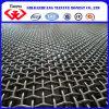 중국 다른 직물 유형 정연한 구멍 주름을 잡은 철망사 광업 메시 메시 담 (TYF-018)