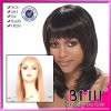 Tangle Free High Quality Curly Keratin Synthetic Full Lace Wigs (Yuki336)