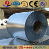 Bobine et feuille en aluminium enduites par couleur professionnelle du PE PVDF