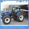 140HP 4X4の農業または庭の使用のためのディーゼル農場のDeutzエンジンのトラクター