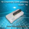Новое Arrival 16 Port GSM Gateway, GoIP для Call Terminal
