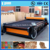 Высокая точность Lm1630c лазерной резки ковров машины