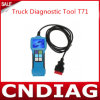 Scanner originale dell'automobile degli strumenti diagnostici OBD2 del camion di 100% Leagend Quicklynks T71