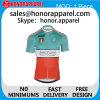Breve Men Club Team Uniform Cycling Clothes con Sublimation Printing