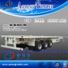 三Axle 40 ' SaleのためのContainer Transport Semi Trailer