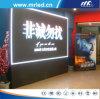 Schermo di visualizzazione del LED di colore completo P7.62 in Dazhou, Sichuan