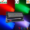 108X3w extérieur 3in1 DEL Stage Disco Bar Light Wash Wall