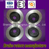 E1R90 ISO/TS16949 automatique de disques de frein de pièces pour voitures Suzuki