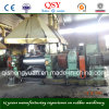 Tyre residuo Rubber Powder a Reclaim Rubber Production Line