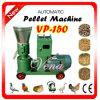 Exploração agrícola Use Mini Feed Pellet Mill para Poultry Vp-150