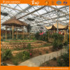 Picking 정원을%s 폴리탄산염 Sheet Greenhouse
