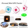 Real time die Persoonlijke Grote Sos GPS van de Knoop Drijver (V28) volgen