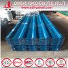 中国のPrepainted主な品質の台形シートに屋根を付けること