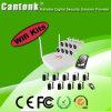 Наборы H. 264 WiFi канала IP66 1080P 8
