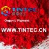 Organisch Pigment Red149 voor Plastiek