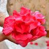 Barato Pétalas artificiais para casamentos