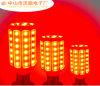 完全なアルミニウム冷却E27 E14 5W 7W 15W 20W LEDのトウモロコシライトランプAC85V-265V 5736SMD LEDのスポットライトの球根