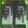 OEM Cbd 또는 대마 기화기 전압 변하기 쉬운 예열 E 담배 건전지