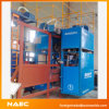 De automatische Machine van het Lassen van de Naad van de Omtrek van de Tank met geen-Uitholt Systeem