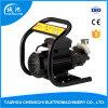 Schwarze gute Qualitätskonkurrenzfähiger Preis-Hochdruckreinigungs-Maschine