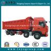 De Vrachtwagen van de Kipwagen van Sinotruk howo-A7 420HP 8X4
