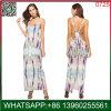 Китай на заводе оптовая торговля женщинами Maxi платье долго летом пляж