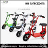 Crianças de 2 rodas Scooter Mini Scooter com marcação CE