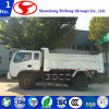 5-8 ton 90 van Fengchi2000 van LHV van de Vrachtwagen PK van het Licht van de Kipwagen/Kipper/Middel/de Commerciële/Vrachtwagen van de Stortplaats