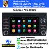 Prosche Cayenne Psc-8816G 2 DIN coche reproductor de DVD 7 pulgadas juego Android 7.1 WiFi alquiler de coche navegación GPS, reproductor de DVD doble DIN Naviradio estéreo para coche reproductor de vídeo
