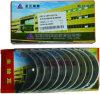 Het HoofdLager A490bpg C490bpg van Delen A498bt van de Dieselmotor van Xinchai
