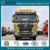 중국 X3000 힘 트랙터 트럭 530HP 견인 차량