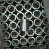 01400 SAE R12のためのHudraulicによって鍛造されるホースフィッティングかフェルール