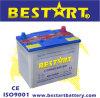 N50 12V 50Ah batería de coche Auto JIS seco