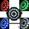 24*15W RGBWA УФ 6в1 LED PAR64 может Disco освещения сцены