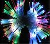 Luz da corda do diodo emissor de luz da fibra óptica
