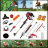 1 Hedge Trimmer, Chainsaw, Strimmer, Brush Cutter에 대하여 52cc 5