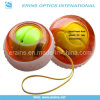 Mini bola de poder / esfera de pulso com luzes LED (WB186SL)